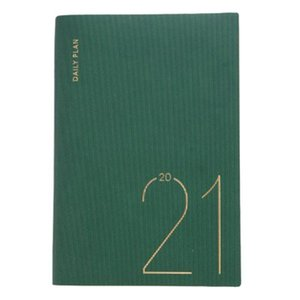 NEW-Planner Organizer A5 Diary Notebook Monthly Weekly Journal NoteBook Personal Business Travel Schedule Notepad