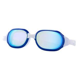 Swimming Goggles Glasses Unisex Plating Waterproof Swimming Glasses Uv Protection Diving Eyewear Swimming Goggles Sqcfum Hjfeeling