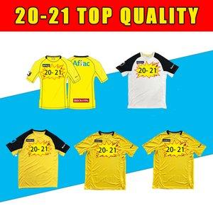 2020 21 Jersey de football J1 League J1 League Kyoto Sanga Kashiwa Reysol Hommes Accueil Hommes de but Hommes Jerseys Football Shirt