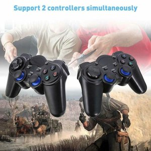 2020 2.4g Wireless Gamepad With Smart Sleep Mode Multi-Color Wireless Controller Game Accessories For Android Tablet PC TV