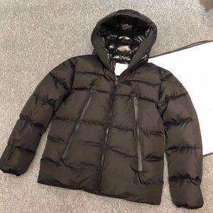 겨울 자켓 파카 남자 여자 클래식 캐주얼 코트 망 스타일리스트 야외 따뜻한 재킷 고품질 새로운 겨울 남성 거위 다운 자켓