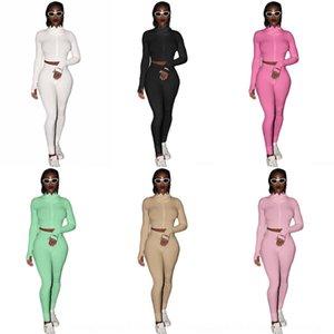 R0SJ Bayan Pamuk Yoga Suit Gymshark Sportwear Eşofmanlar Set Spor Üç T Fitness 3 Pantolon Bra Parça Gömlek Tayt Kıyafetler 01