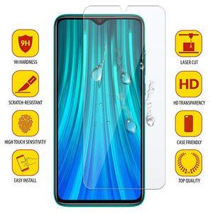 Screen Protector for Xiaomi Redmi 7 K20 6 Pro 5 Plus Tempered Film 9H HD Hard Protective Glass for Xiomi Redmi 7A 6A 5A