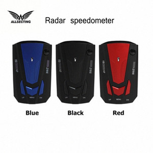 V7 Radar Vehicle Speed Measurement Mobile Radar Speedometer Automotive Electronic Dog Speedometer Car Gps Truck Gps KbOZ#
