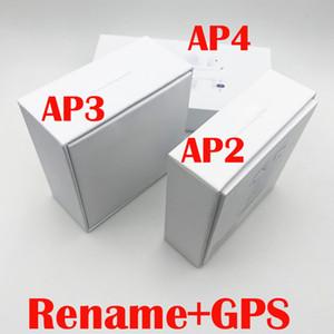 브랜드 TWS 무선 이어폰 에어 AP3 AP2 AP4 프로 창 3 개 4 포드 갤럭시 이어폰 블루투스 헤드폰 최고 품질 이어폰 스포츠 스테레오 헤드셋