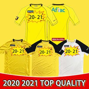 NOUVEAU 2021 Top Kashiwa Reysol adulte Jersey J1 League J1 League Kyoto Sanga Kashiwa Reysol Hommes Accueil Homme Football Shirt