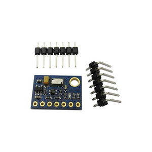 MS5611 IIC / SPI barometrica pressione dell'aria supporto del sensore bordo del modulo con Pin per
