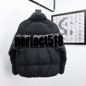 2020 New Fashion Winter Jacket Men Outdoor Down Jacket joint Mens Casual Hooded Down Coats Outerwear Warm Luxury Jackets Parkas Size 0--6 M