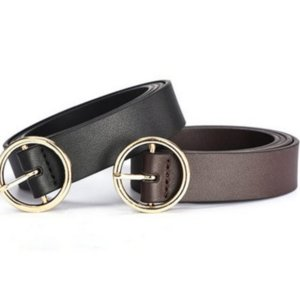 2020 luxury belt fashion brand belt men's and women's brand designer belts gold buckles party jeans free shipping + With box