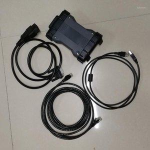 Полный набор MB SD C6 MB Star C6 Dip Diag DiagniGrueLE1