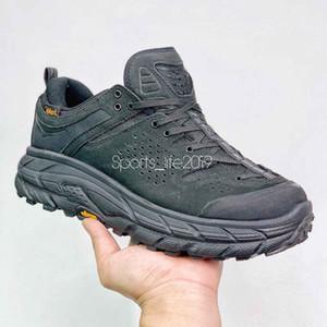 Hoka One One Tor Ultra High Mens escalada Moutains botas para caminhar Homens Outdoor Bota Man Caminhadas sapatos Camping Masculino Trekking sapatos de Homens