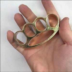 2020 Brass Knuckles Whyckle Dlunder Spolveri Evocatore Pugno Detrazioni per autodifesa Apribottiglie Sicurezza personale Opener EDC Strumenti Spedizione gratuita4654
