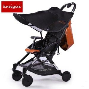 2020 Upgrades Baby Stroller Sunshade General Type Full Umbrella Parachute Car Sunshade Sunscreen Cart Accessories