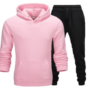 New Fashion Men Hoodies Suits Designer Tracksuit Men Women Sweatshirts Sweatpants Autumn Winter luxury designer tracksuit men sweatsuits
