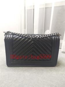Moda mujer bolsa Messenger Bag Bag Gold / Silver Cadena Bag Buena Calidad Monederos de cuero Monederos Damas de alta capacidad Diamond Lattice
