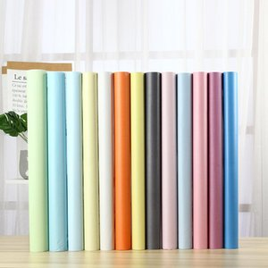 Furniture Renovation Sticker Kitchen Cabinet Wardrobe Decoration Wallpaper Bathroom Waterproof Cupboard Table Paint Wall Sticker For Home