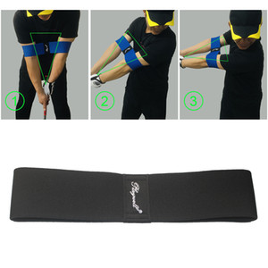 جولف سوينغ مدرب الفرقة الذراع الموقف تصحيح الحركة الحزام، المهنية التدريب على الإسعافات للرجل إمرأة لاعب غولف المبتدئين الممارسة
