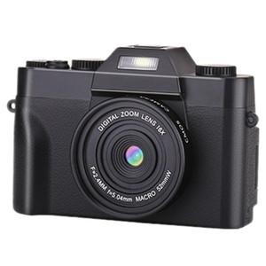 WIFI камера 4K HD 30 Million Pixel вход Mini Single Digital Camera Home Travel Belt