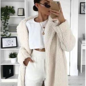 lFkv HIGH end women girls HOODED jackets COAT WITH BELT long sleeve coat WRAP outerwear cloak cape coats temperament ponchos shawl coat FIRY