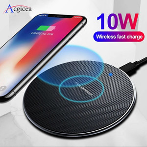 10W Fast Wireless Charger For Universal Qi Wireless Chargers Adapter Receiver Module For phone