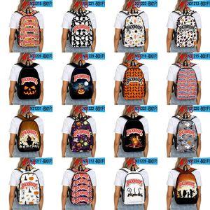 Banana Design Backwoods Backpack Vanilla Honey Berry Backwoods Backwoods Backpack Backpack 22styles Halloween sqcuh homecart