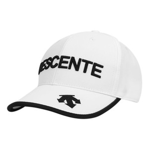 New Unisex Golf Hat Black and White High Quality Sports Baseball Cap Embroidered Spor Summer Golf Cap Free Shipping