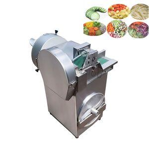 220v Многофункциональный Промышленные овощерезки / Vegetable Cutter / Slicer / резки полупроводниковых пластин Овощной Фрукты резки нарезка машина