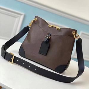 최고 품질의 스타일 새로운 2020 Odeon mm 여성 가방 패션 크로스 바디 가방 가죽 가방 여성 지갑