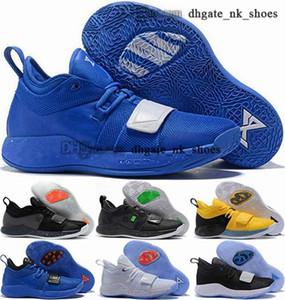 38 Трюлер Черные Женщины Молодежные Обувь Кроссовки Scarpe PG 2.5 46 Размер США Баскетбол Джордж PG2 2 Chaussures Men 47 Trainers 47 Paul 12 II 13