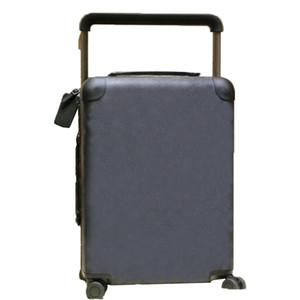 Newset Travel Suitcase Fashion Mode Femmes Femmes Sac Capacité Capacité Chariot De Spinner Boîte de rangement Spinner Universal Roue Duffel Sacs