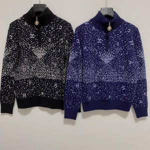 2020 autunno inverno gli amanti allentati nuovo modo del maglione degli uomini di personalità lunga e lavorati a maglia stile del vestito delle donne maglieria languidi delle donne