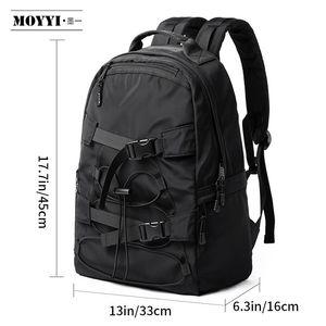 Slim Carry On Travel Backpacks Business Laptop Bags Casual Daypacks Outdoor Sports Rucksack School Shoulder Bag