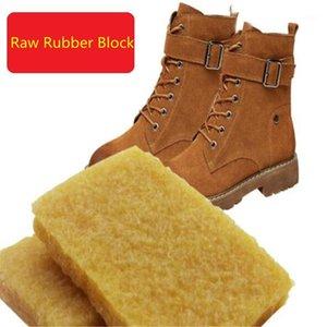 Caoutchouc importé des chaussures en daim Clean Care Tool Clean Soins Bloc de décontamination Impliez la colle en cuir naturel en cuir outils1