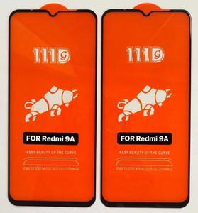 111D Per Xiao MI 7 8 9 9T Lite A1 A2 Lite redmi 5A 7A 8A 6 7 8 8A 9A PRO Nota 9 pro Note9s k40 Nota Schermata 8 vetro temperato proteggi