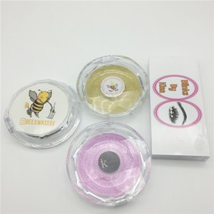 Eyelashes Sticker Service 3D Mink OEM Magnetic Custom Eyelashes Private False Eyelash Makeup