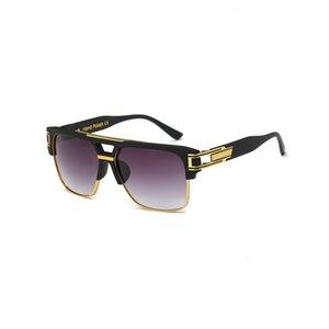 CO Eyeglasses Store Retro fashion men's looks, dark metal glasses, buy sunglasses, drive 97123fd