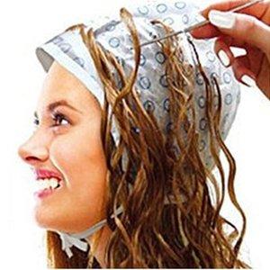 2 pçs / ajustar acessórios de cabelo acessórios de tingimento de cabelo capacete escova de gancho para colorir destacando tingimento protetor de tampa DIY usar ferramentas de cabelo
