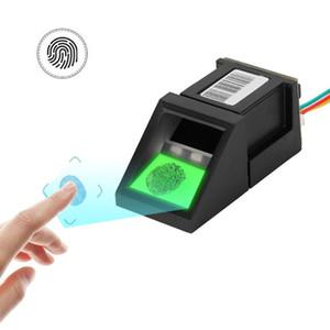 A32 Optik Biyometrik USB Parmak İzi Okuyucu Modülü Yeni upgrated Emniyet Suya Parmak İzi Tarayıcı Erişim Kontrolü Sensör