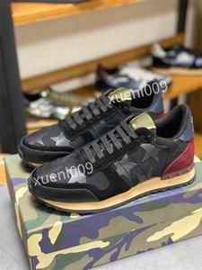 2021Man Skateboarding Schuh Fashion Platform Sport Sneakers Herren Trainer XG200401