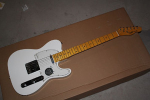 Free shipping ! TL electric guitar,natural telecaster guitar, tele electric guitar