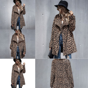 F9aMy Fashion Men's Outwear Winter Long Sleeve Coats gelish top leopard coat Plus Winter Size Pure Color Jacket Zipper Outwear Coat Mens