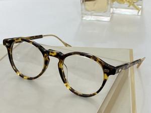 NUEVO 2020 Marco de gafas de la marca Moda Unisex Frame Fash-Frame Frame Tamaño 46-18-145