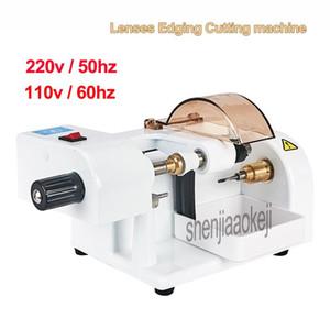 LY-400B Lenses Edging Cutter Lens Edging Cutting Machine Eyeglasses Equipment Instrument Pattern Cutter Opener For Lenses