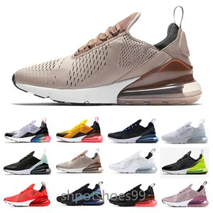 2019 Parra Hot Punch Photo Blue Mens Women Running Shoes Triple White University Red Olive Volt 270s 27C Flair Air Sneakers 36-45 Y6GBF