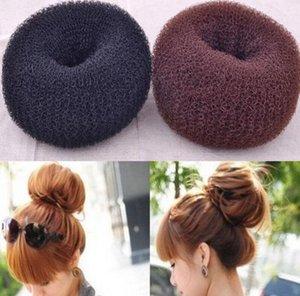 صانع Styler كوريا السابقة اليابان الأزياء حلقة الشعر كعكة شعر المشكل السابق