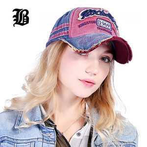 [FLB] GOOD Quality brand cap for men and women Gorras Snapback Caps Baseball Caps Casquette hat Sports Outdoors Cap 201027