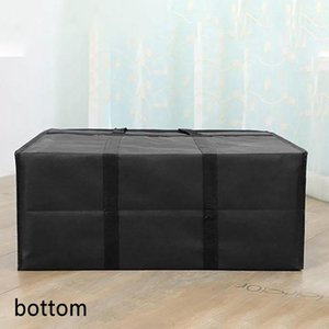 Multifunction Clothes Storage Business Trip Quilt Travel Bag Waterproof Packing Hand Luggage Move House Non Woven Fabric Folding