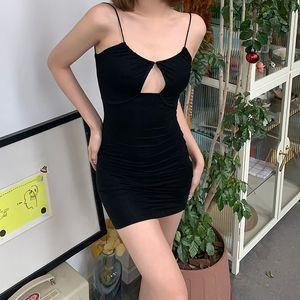 Rsoh Hirigin Party Donne Summer Sexy Striped Slim Swins Sweass Casual Bandage Bodycon Dress New Long Maxi Spalla Skinny