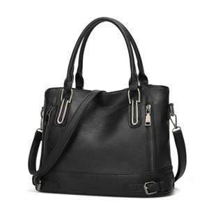 HBP 2021 Europeu e American PU Handbag --0001