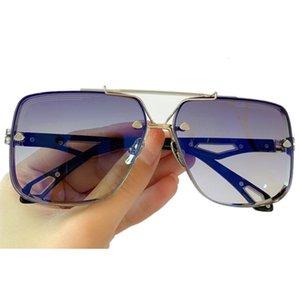 """""""Tam adını tasarlanmış ucuz kadın moda 2020 indirim Sunglasses"""